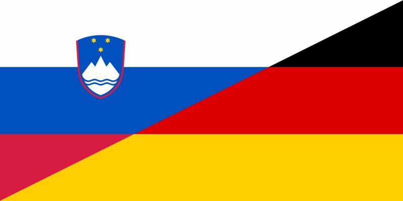 Vam je nemščina še vedno tuja?