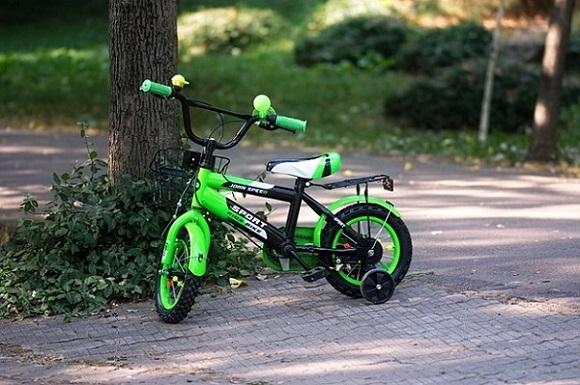 otroska-kolesa-kolo