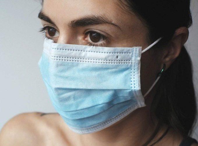 nošenje maske