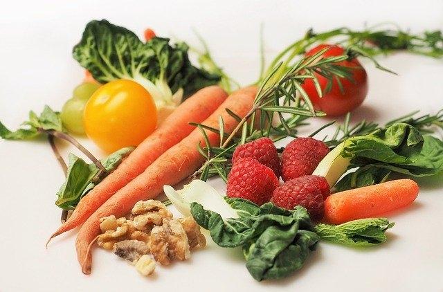 prehransko svetovanje